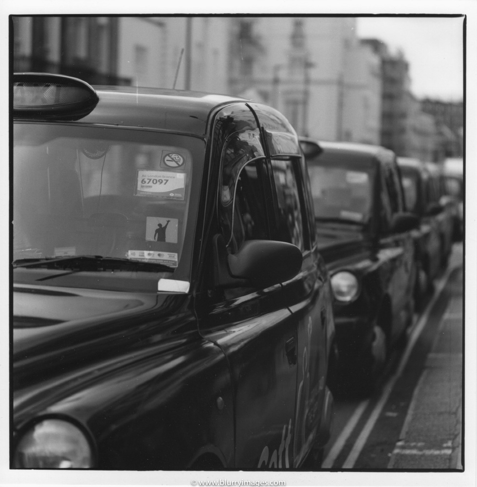 London-Taxi-Cabs